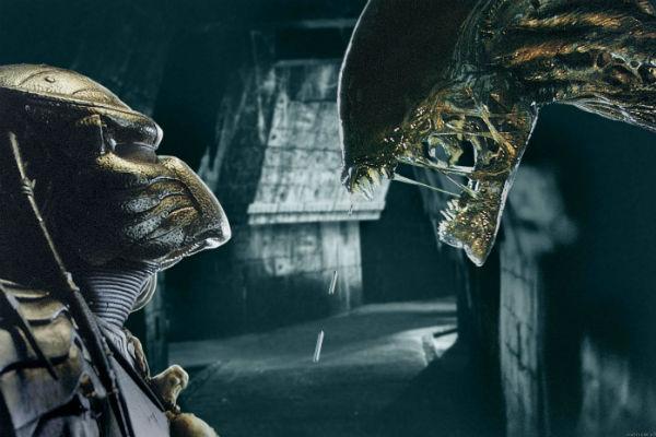 Alien vs Predator (2004) Film Online Subtitrat Gratis