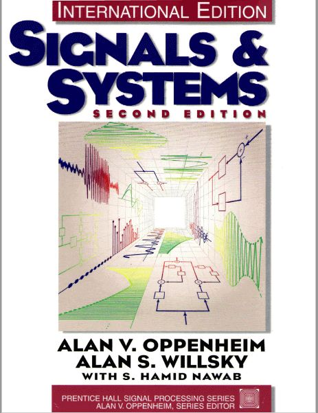 Free PDF Ebooks - Signal And Systems By Oppenheim