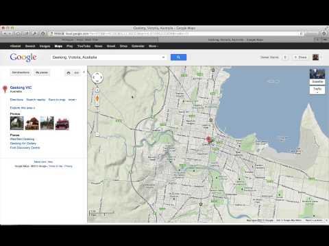 Google Earth – Google Earth