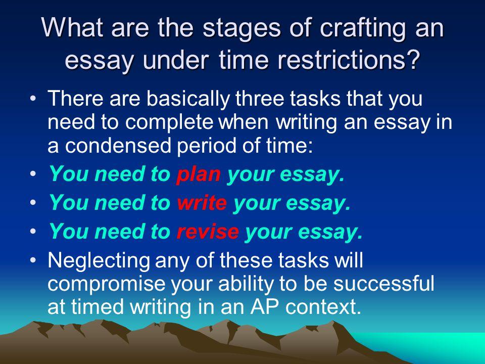 Write my context essay