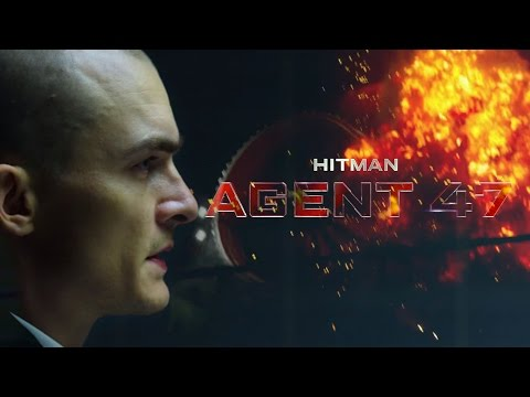Hitman Full Movie (Agent 47 2015) Free Watch Online