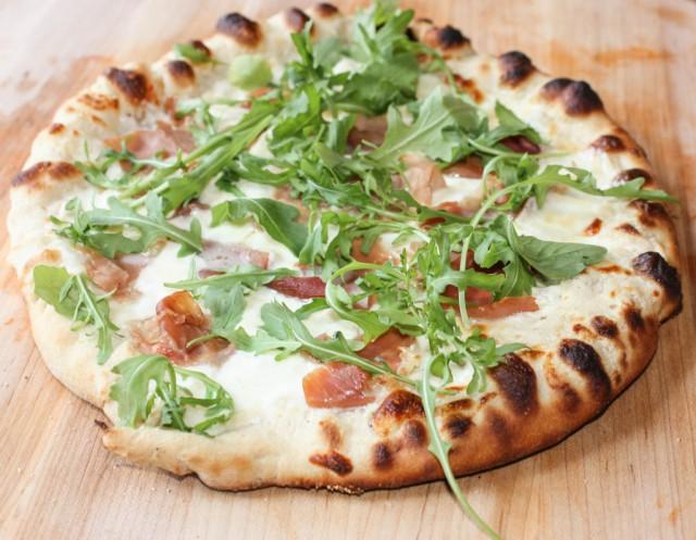 Пицца простая рецепт с фото