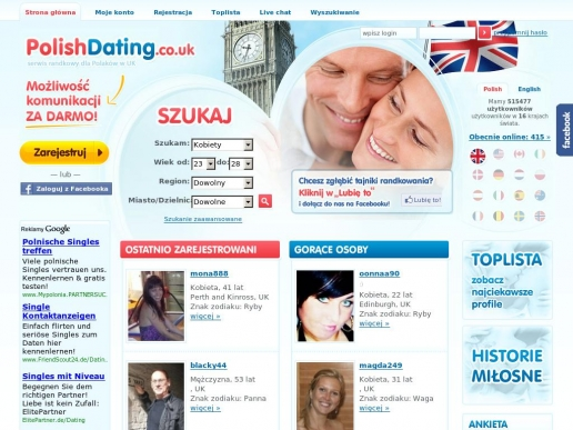 Polish dating review