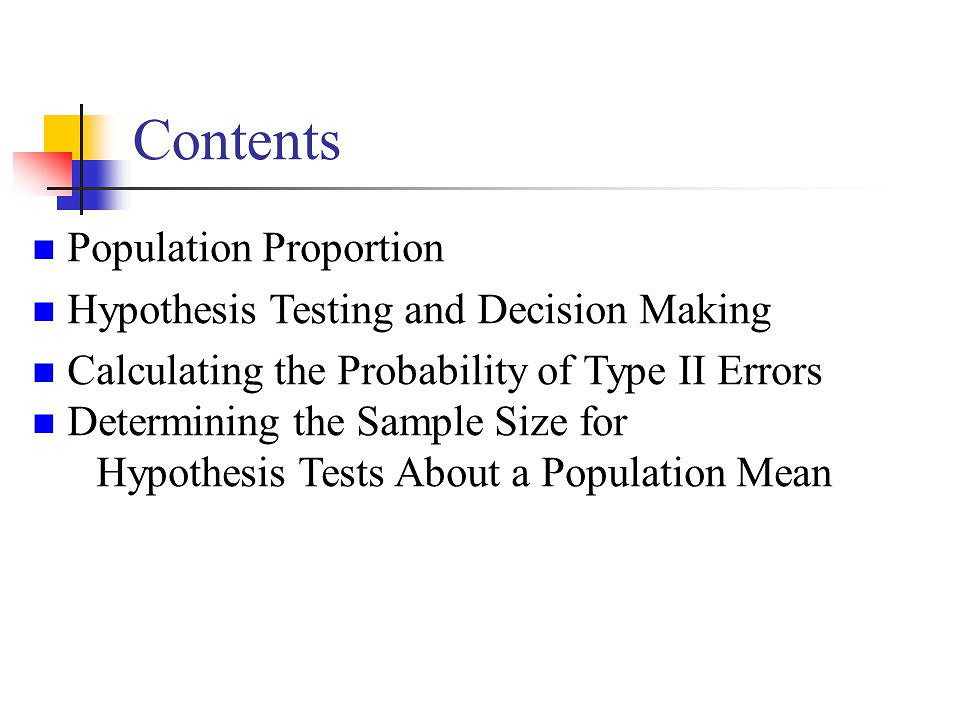 Write my hypothesis proportion