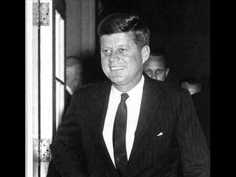 BBC News - John F Kennedy: How 'Ich bin ein Berliner'