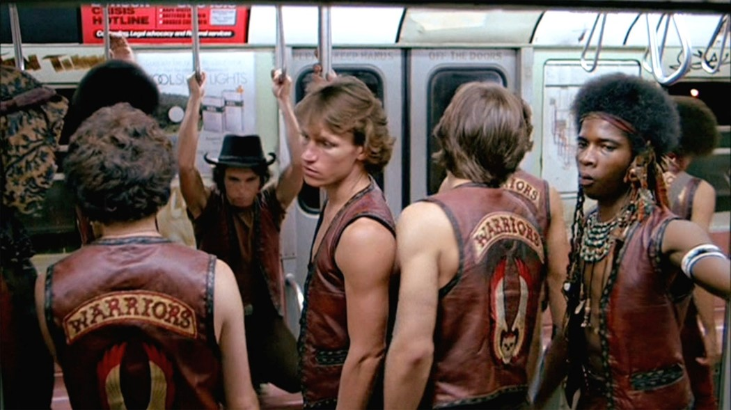 Watch THE WARRIORS 1979 (1979) Online Free