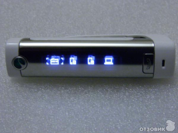 Sony ericsson mw600 anleitung