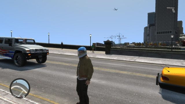 Grand Theft Auto V - Downloads - OldSchoolHack