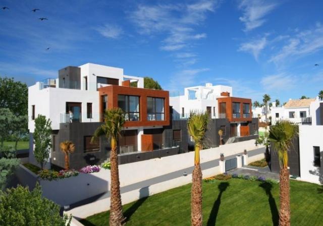 Коста недвижимость испания