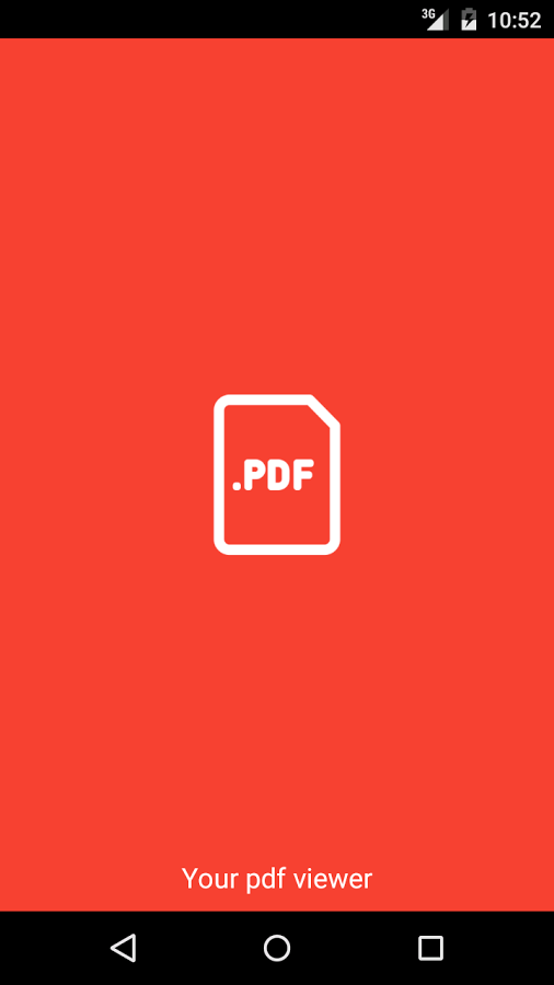 Android PDF Viewer download - SourceForgenet