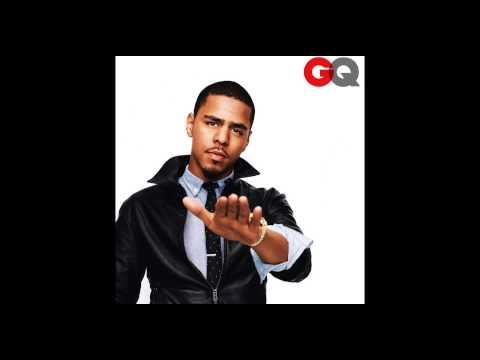 MixtapeMonkey - J Cole - The Warm Up