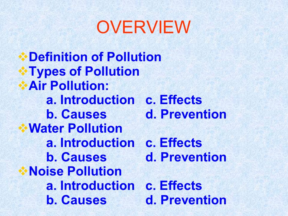 Write my argumentative essay air pollution
