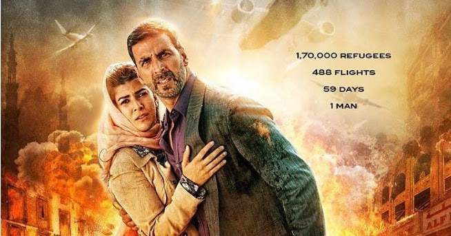 Watch Airlift HD Full movie Download for Free Online