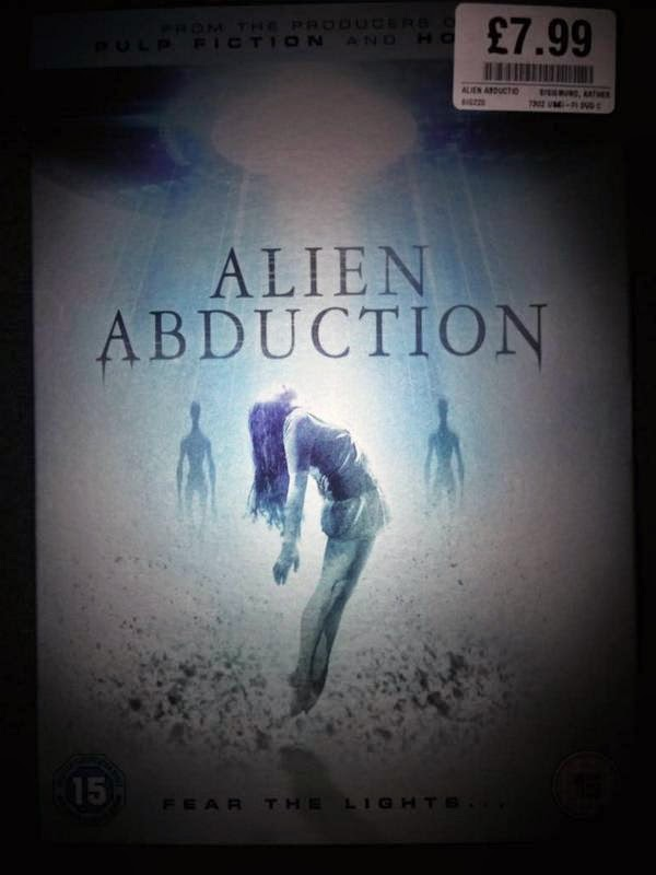 Watch Movies Alien Abduction 2014 HD Online For