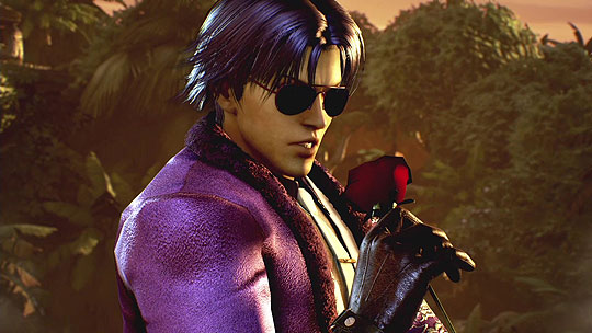 Out This Week: Tekken 7, Lock's Quest, Perception - IGN