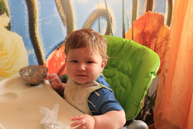 Болит животик у ребенка 2 года температура