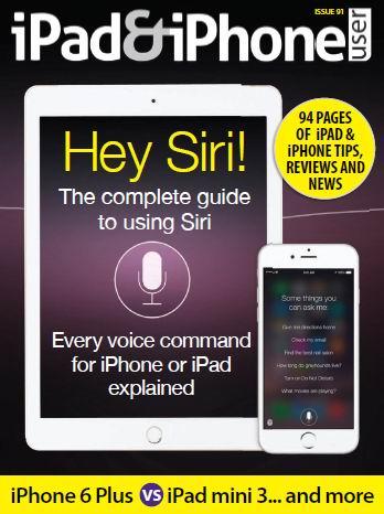 Iphone handbuch app