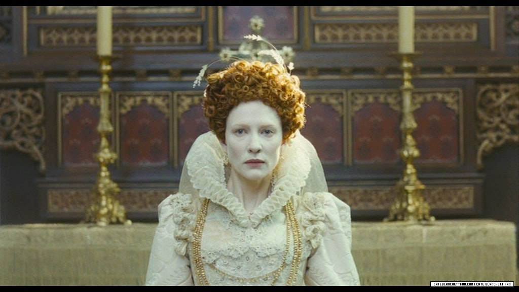 Elizabeth: The Golden Age (2007) - Rotten Tomatoes