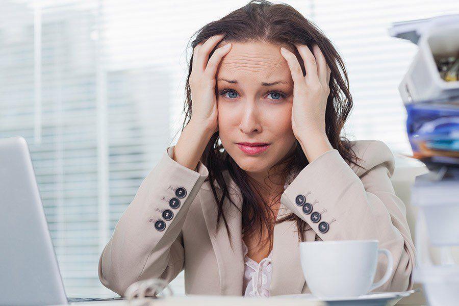 Панические атаки, страхи, лечение у психолога