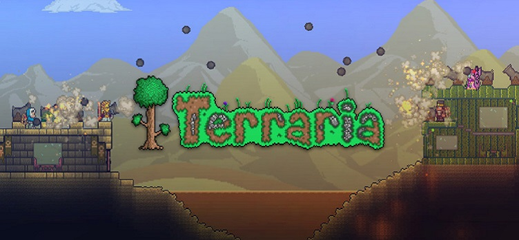 Terraria Free Download Full Version With Multiplayer