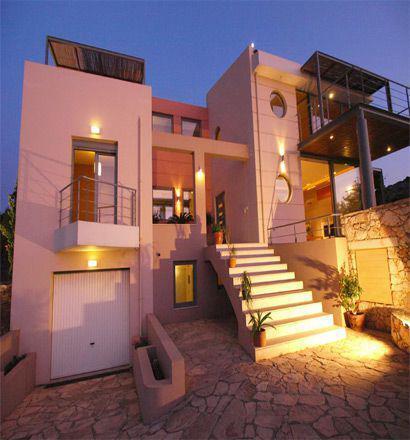 Дом в остров Ханья недорого