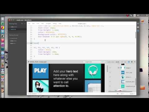 Sublime Text - A sophisticated text editor for code