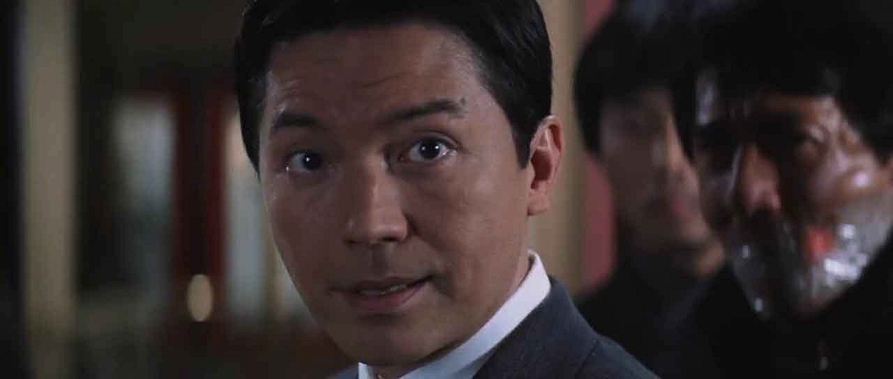 Rush Hour (1998) BRRip 420p 300MB Dual Audio