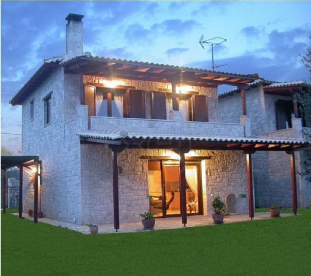 Дом в остров Ханиоти за 30 000 евро