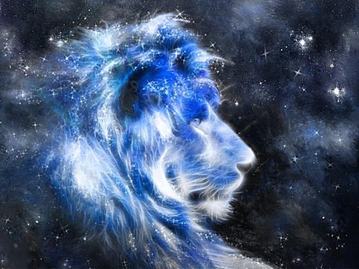 Гороскоп   2018 год для льва женщины петуха и мужчины