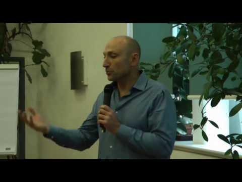 Рами Блект - Как избавиться от страхов В