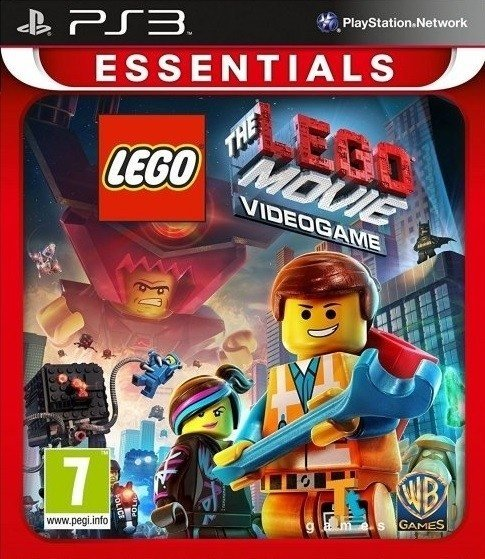 Download The LEGO Movie Videogame - latest version