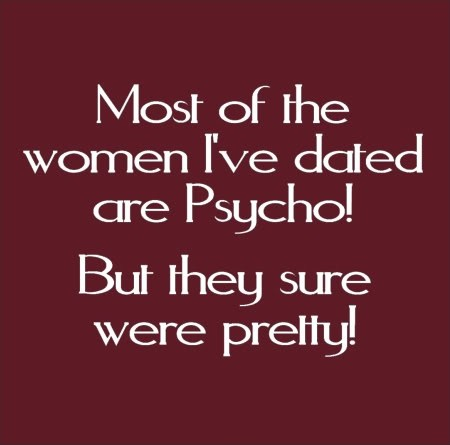Funny Quotes About Dating Your Ex