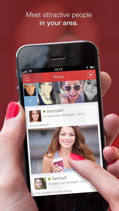 Online Dating in Phoenix - The Best Free Dating App