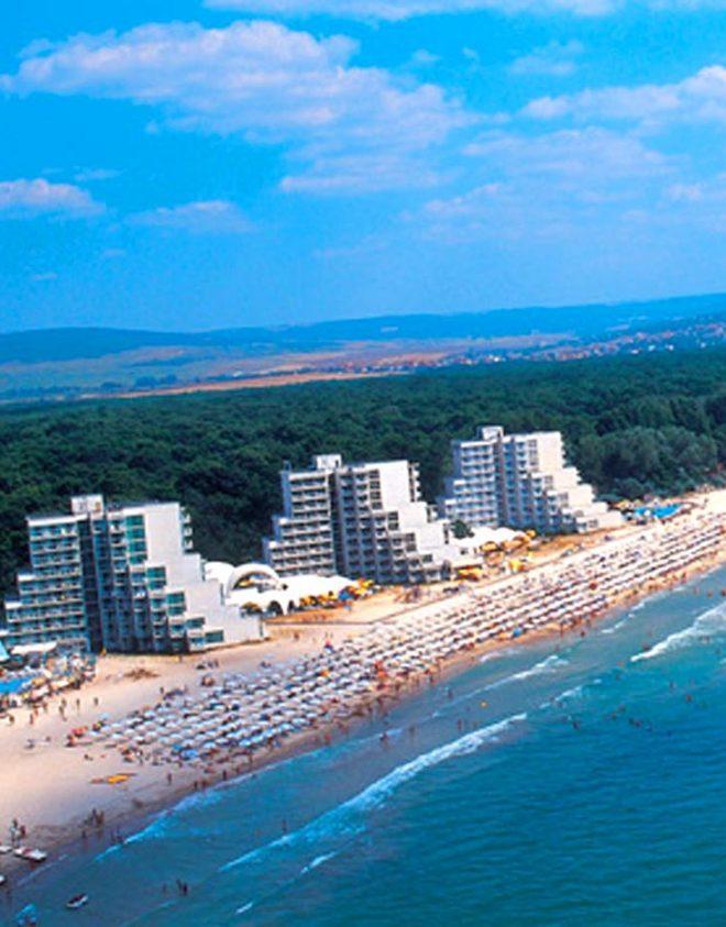 Недвижимость турция или испания