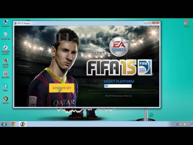 FIFA 15 Free Download - CroHasIt - Download PC Games For