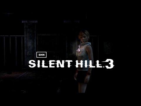 Silent Hill 3 Online Espanol Latino - pelicula completa