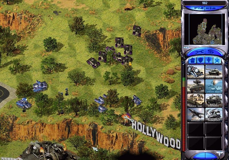 Red Alert 2 - Allied clips - Soundboardcom - Create