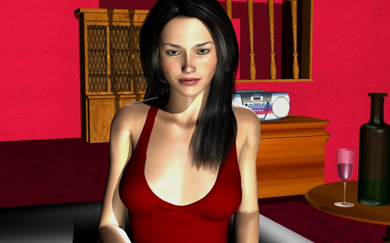 Dating ariane anniversary walkthrough