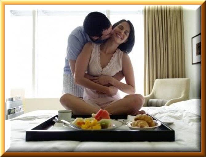 Смотреть порно куни с женой