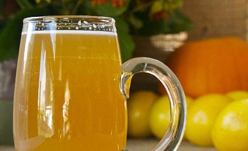 Рецепт быстрого кваса с лимонной кислотой