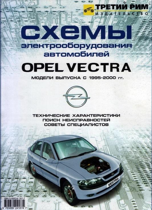 Vauxhall Vectra Service Repair Manual - Vauxhall Vectra