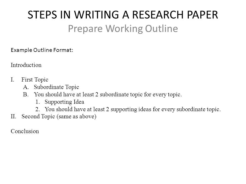 Superior Papers a Good Choice From Top Essay Writing