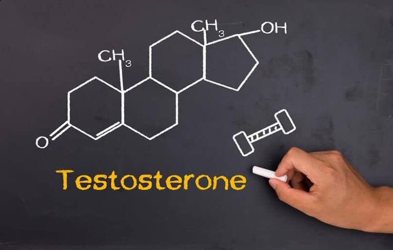 Низкий тестостерон у женщин чем грозит
