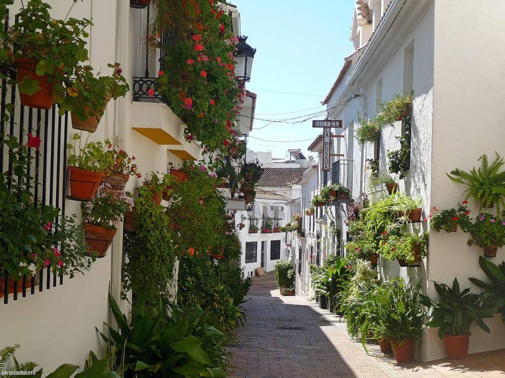 Недвижимость за рубежом: Италия, Испания