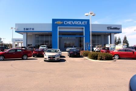 Modesto auto loans