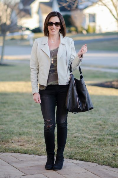 Cute casual date night outfits