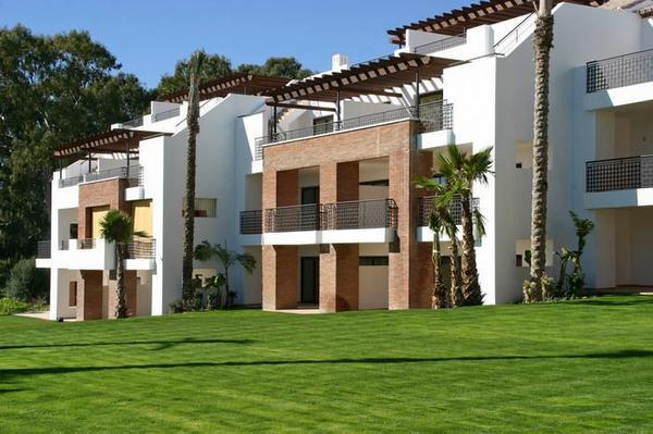 Недвижимость в испании недорого от банков