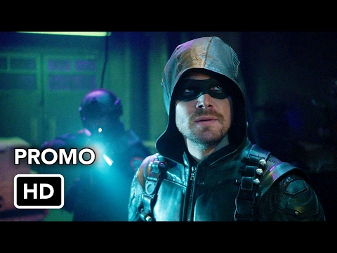 Arrow: Season 4 Review - IGN