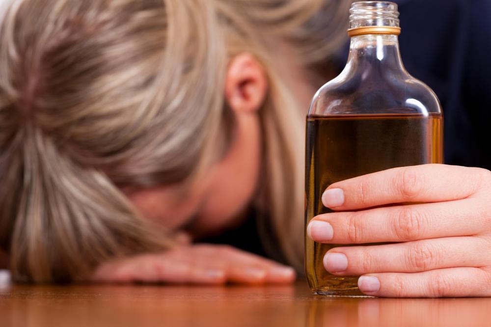 Как избавится от последствий алкоголизма