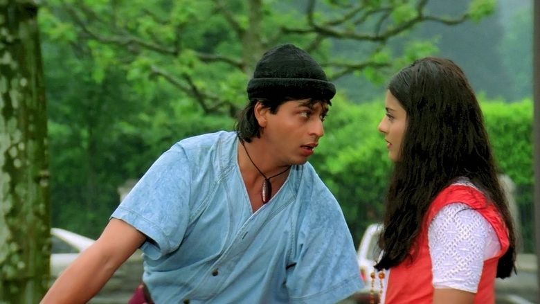 Hindi movie dilwale dulhania le jayenge hd download